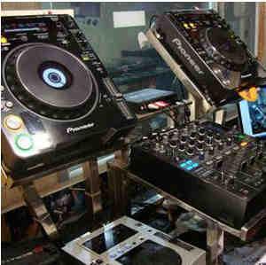 广东dj,DJ全部最好听的DJ舞曲串烧
