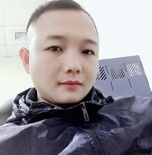 陽山DJ小懷