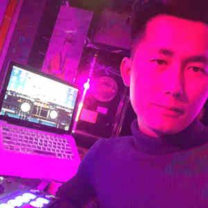 南昌DJ男俊