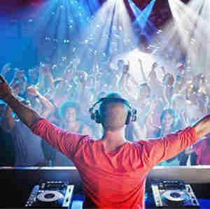 夜店酒吧DJ流行歌曲串烧