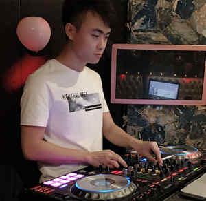 广东DJ阿润