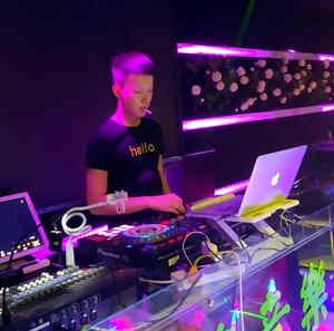 南昌DJ敏Sir