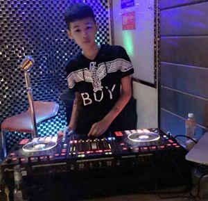 平潭DJ小铭