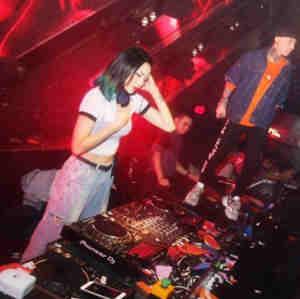 深圳DJ小黎