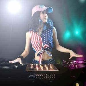 惠州dj舞曲专辑