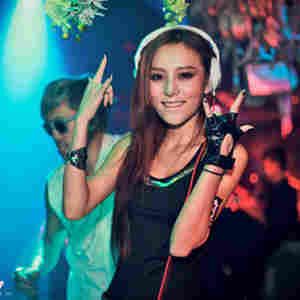 DJ小魚兒
