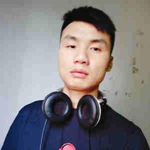 岑溪DJ小梁