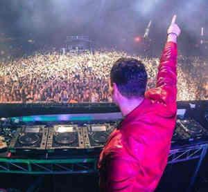 最嗨DJ串烧,最嗨DJ舞曲
